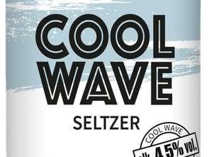 Jantoń wprowadza Seltzer Cool Wave