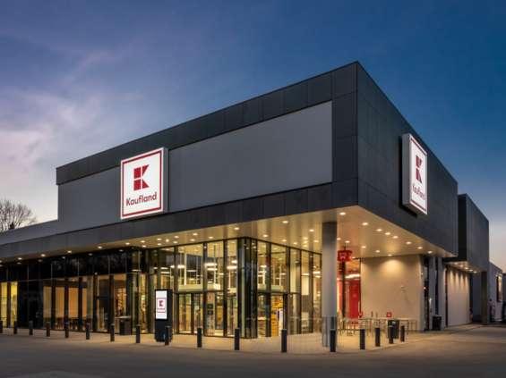 Kaufland otwiera dwa nowe hipermarkety