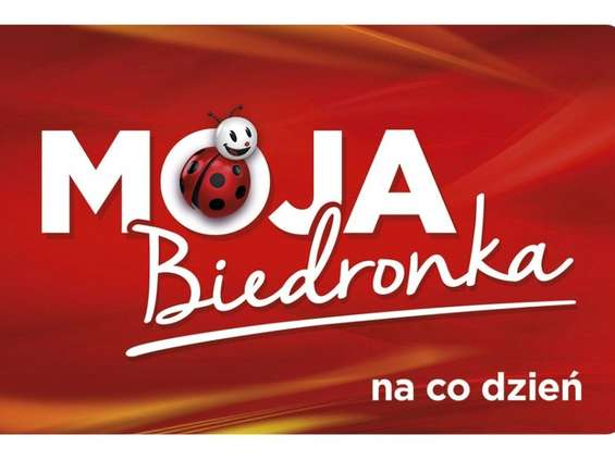 Karta lojalnościowa sieci Biedronka ma już 7 mln użytkowników.