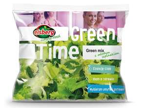 Grupa Eisberg. Green mix Eisberg