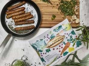 Wege hot dogi IKEI na wynos