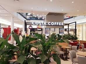 Costa Coffe debiutuje w Radomiu