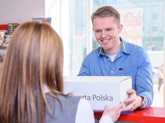 Poczta Polska zatrudnia niepełnosprawnych
