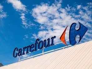 Carrefour ma nowego wiceprezesa