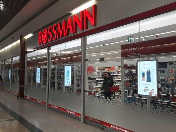 Rossmann w Szczawnie-Zdroju