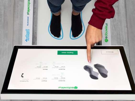 Technologia 3D dotarła na rynek e-sprzedaży obuwia