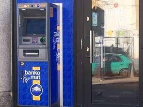 Język ukraiński w bankomatach Euronetu