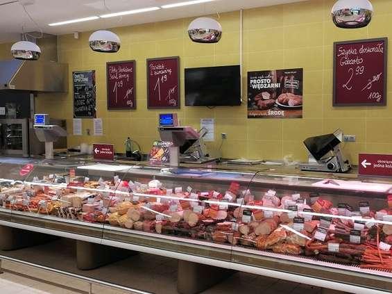 Afera mięsna bez echa w sklepach