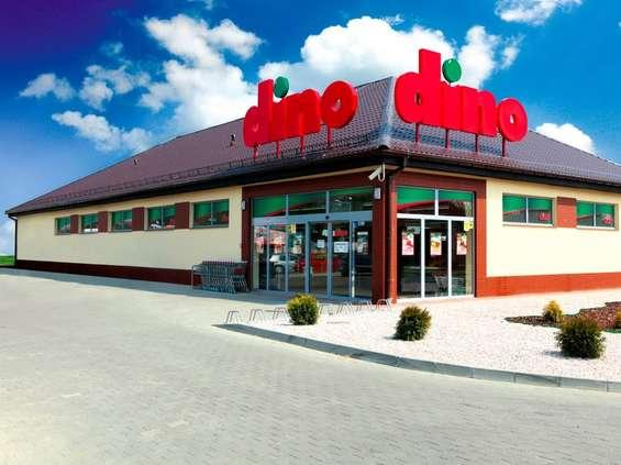 Sieć sklepów Dino warta ponad 1 mld zł!