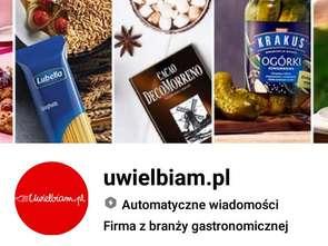 Chatbot na Uwielbiam.pl