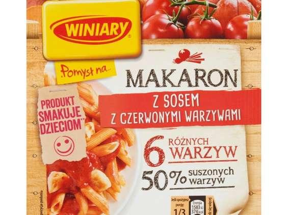 Nestlé Polska. Winiary Pomysł na...