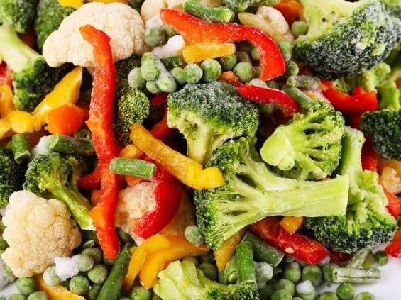 6 marca dniem mrożonej żywności