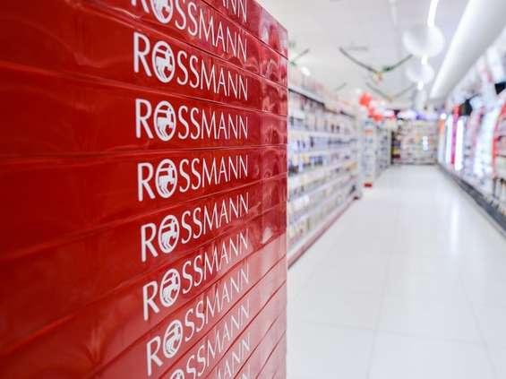 Rossmann zostaje w Galerii Twierdza Kłodzko