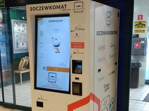 Soczewkomaty - polska innowacja na światową skalę