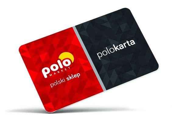 Polomarket wydał 1,2 mln kart lojalnościowych