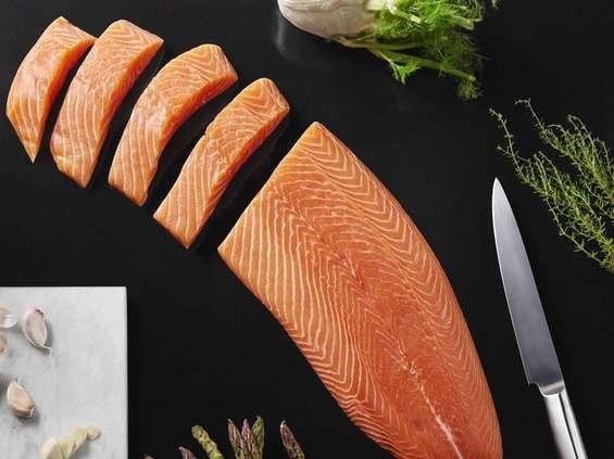 Zmiany u potentata przetwórstwa łososia