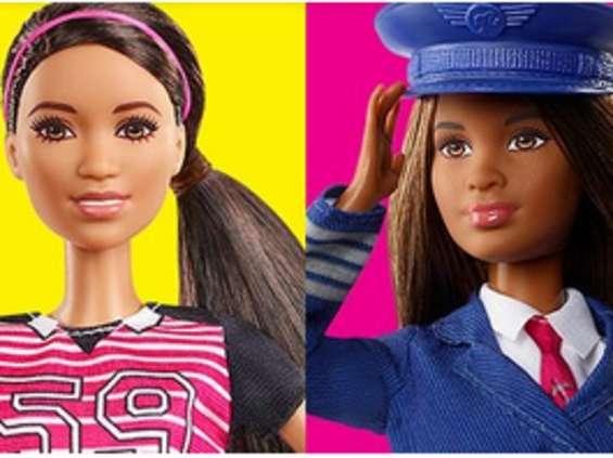 Barbie to już dojrzała babka, ma 60 lat