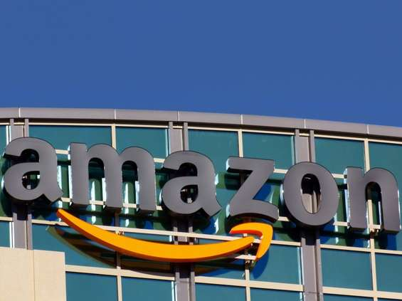 Amazon zamyka sklepy pop-up