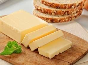Masło wciąż drożeje