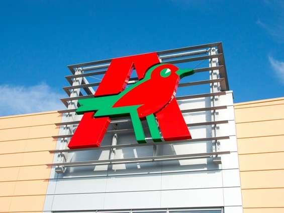 Auchan traci 35 mln euro zysku