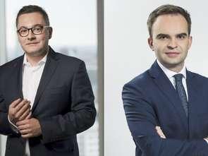 Polacy w międzynarodowych strukturach Mastercard