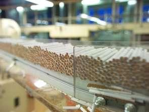 Sprzedaż papierosów od maja pod znakiem zapytania