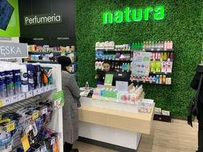 Drogerie Natura w Jankach i Rembertowie