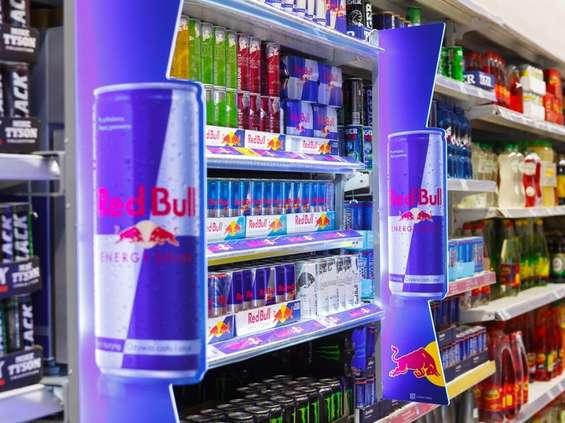 Red Bull z innowacyjną komunikacją