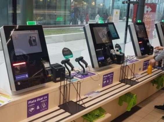 Carrefour testuje biometryczny system płatności