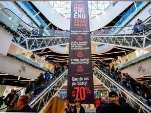 Niedziele nie spowolniły inwestycji w centra handlowe