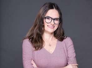 Nowa dyrektor marketingu i komunikacji w Oceanic