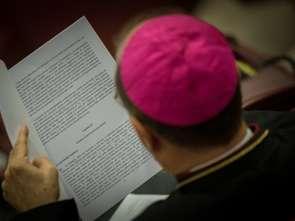 Episkopat: niedziele mają być wolne od pracy, amen!