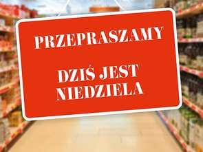 TYLKO U NAS: Inspekcja pracy podsumowuje pracę sklepów w niedziele