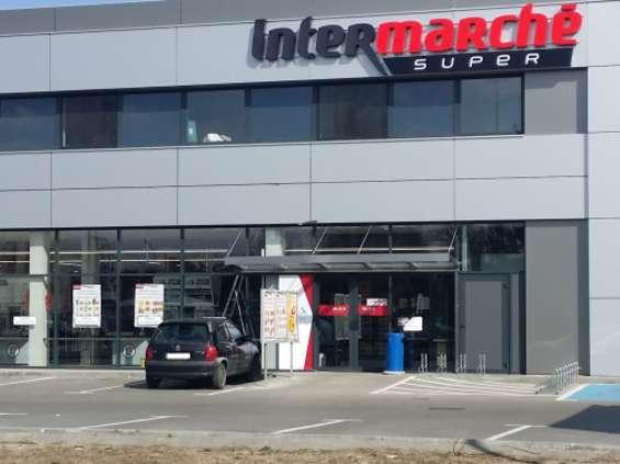 W Tarnowie sklepy przechodzą z E.Leclerc do Intermarché