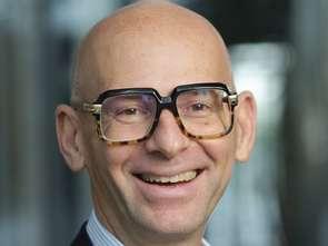 DHL Express Europe z nowym prezesem