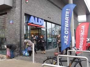 Aldi wprowadza do sprzedaży książki