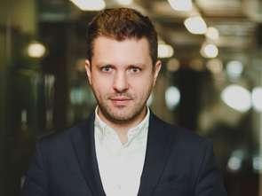 Adam Nitecki dyrektorem generalnym CPD L'Oreal Polska i Kraje Bałtyckie