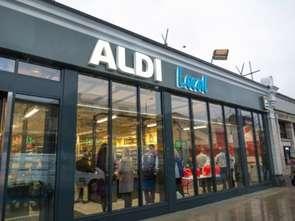 Aldi wprowadza nowy format sklepu