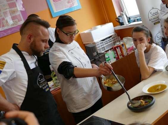 Szef dla Młodych Talentów w Łowiczu