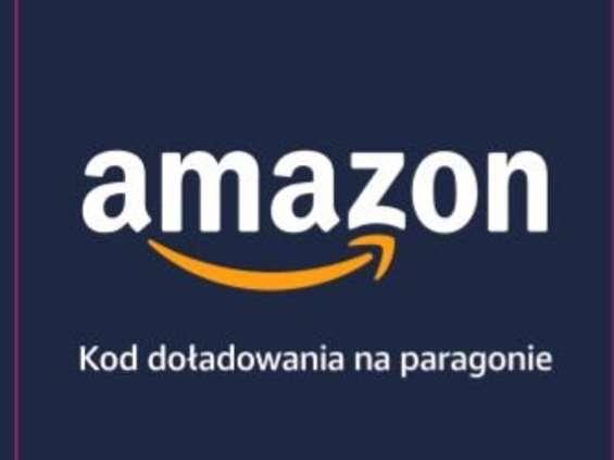 Amazon w Żabce