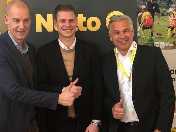 Netto i Borussia Dortmund łączą siły