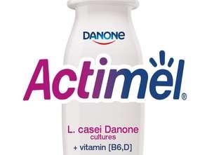 Danone. Actimel
