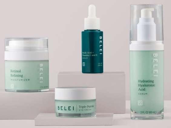 Amazon wprowadza swoją pierwszą linię produktów do pielęgnacji skóry