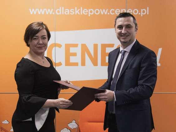 Ceneo.pl i Microsoft partnerami