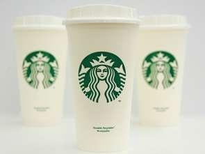 Starbucks otwiera 71. kawiarnię