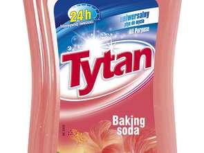 Zakłady Chemiczne Unia. Tytan
