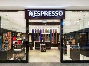 Butik Nespresso w Galerii Krakowskiej