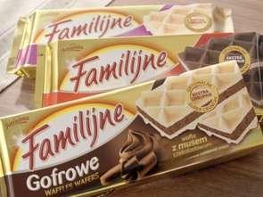 """Wafle Familijne w """"Kole Fortuny"""""""