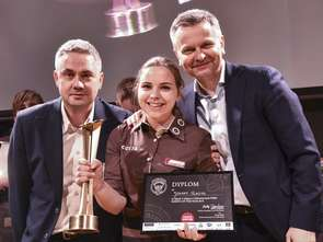 Znamy zwycięzcę Barista of The Year Costa Coffee Polska