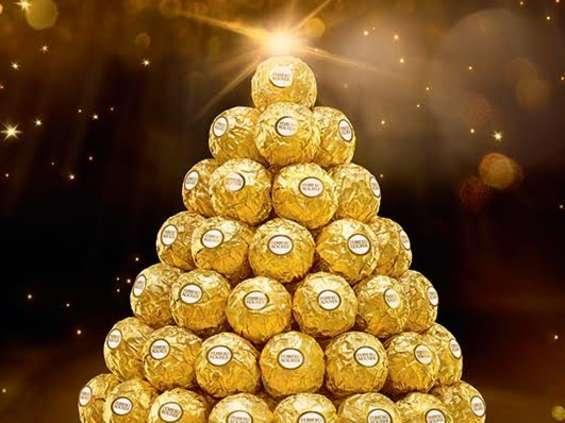 Ferrero przejmie spółki Kellogg's